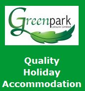 Greenpark Leisure logo